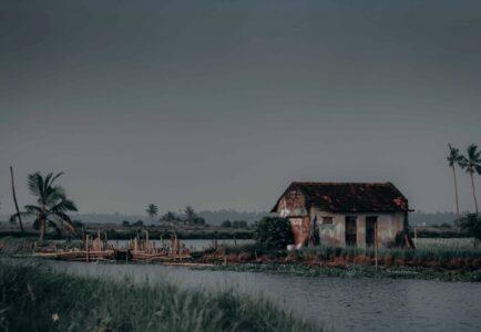 Backwaters(1)